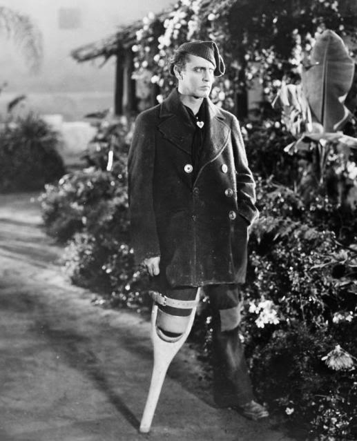 film-the-sea-beast-1926-granger